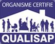 Aide et Sérénité - Organisme certifié QUALISAP